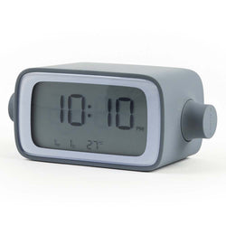 Lexon Dreamtime Adjustable Volume Alarm Clock