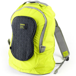 Lexon Peanut Fold Away Back Pack