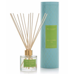Max Benjamin Assam & Lemon Tea Reed Diffuser - 100ml
