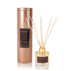 Max Benjamin Coffee & Cardamom Reed Diffuser – 100ml