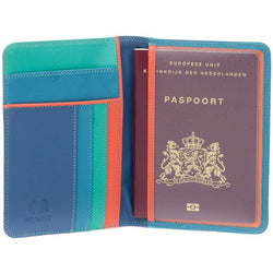 Mywalit Leather Passport Cover
