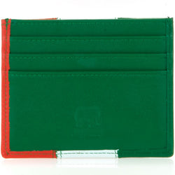 Mywalit Italian Flag Card Holder
