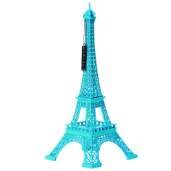Eiffel Tower Figurine by Merci Gustave