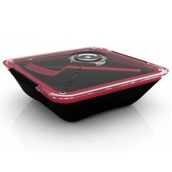 Black and Blum Box Appetit Lunch Box