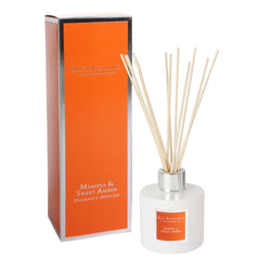 Max Benjamin Mimosa and Sweet Amber Fragrance Diffuser