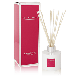 Max Benjamin Persian Rose Fragrance Diffuser