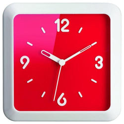 Guzzini Time Square Wall Clock