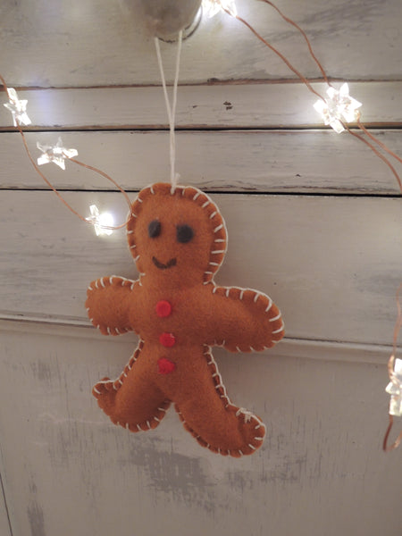 Gingerbread Men!