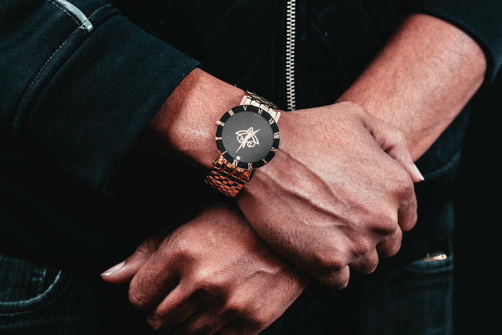 Men's Hopestrong Watch Collection