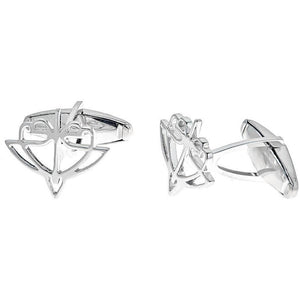 Open image in slideshow, Classic HopeStrong® Cuff Links