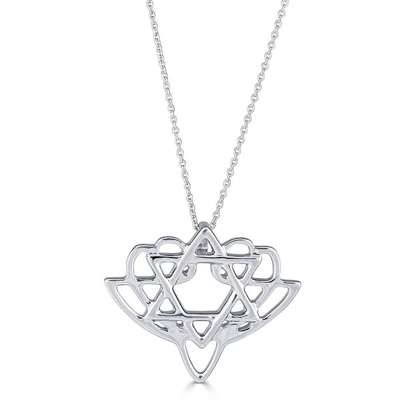 Star of David HopeStrong® Pendant