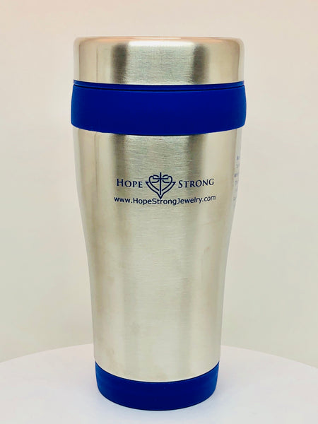 HopeStrong coffee mug