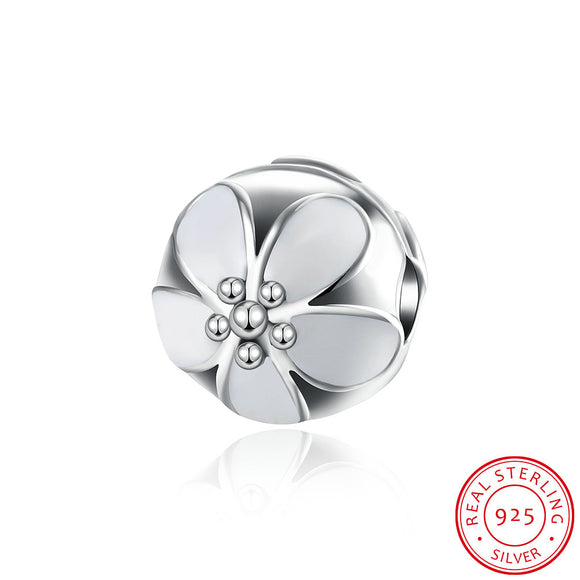 Pandora 925 Sterling Silver Enamel Series - Opening - Daisy Accessories Jewelry Wholesalers PDRSVP1