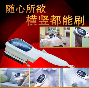 Garment Steamer household handheld mini portable steam brush 800W perm Shun Yi brush artifact