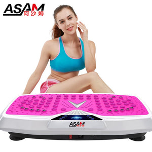 ASAM Home Rejection Fat Machine Weight Loss Machine