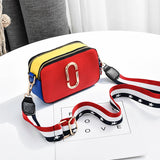 New handbag shoulder bag clutch bag European and American style simple and elegant fashion trend le