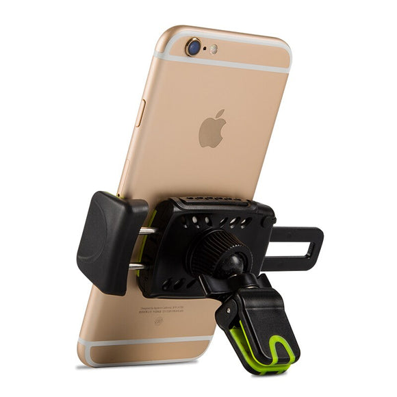 J11-XXZJ aromatherapy car bracket 2.1A car charger car with a multi-functional two usb Apple Andrew