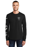 The Searcher Long Sleeve Tee