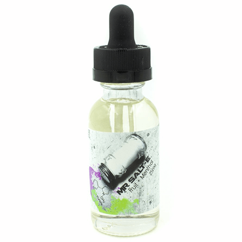 Mr.Salt-E eJuice - Fruit Menthol
