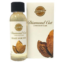 Diamond Cuts By Diamond Vapor - Crazy 4 U