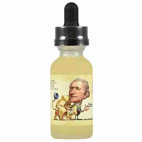 Founding Fathers Liquid - Little Lion