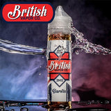 British Vapor Co. - Darwin