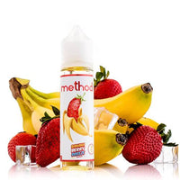 Method - Banana Berry Breeze