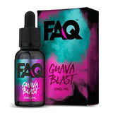 FAQ Vapes - Guava Blast