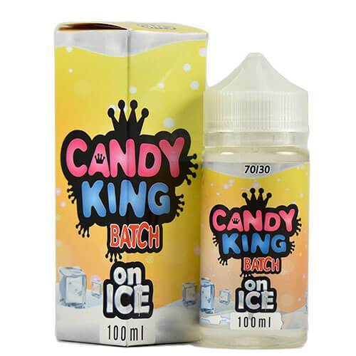 Candy King On Ice eJuice - Batch On Ice