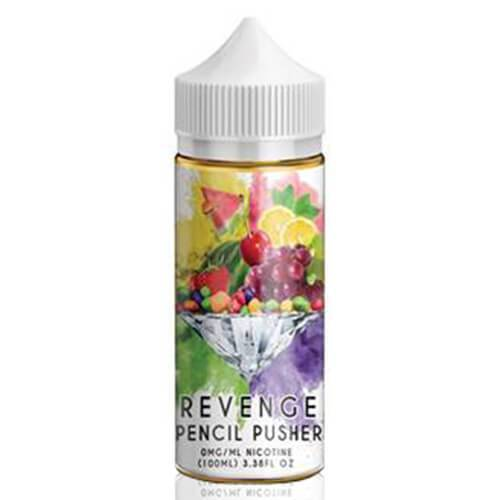 Revenge eJuice - Pencil Pusher