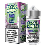 Cloud Nurdz eJuice - Grape Apple