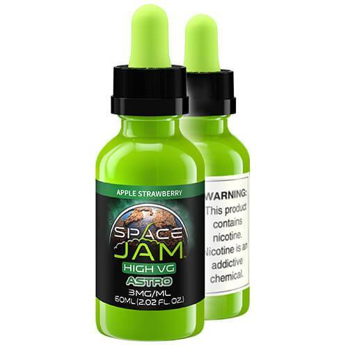 Space Jam Juice - HIGH VG Astro