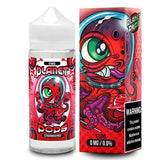 Planet Pops eJuice - Planet Pop Strawberry