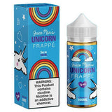 Unicorn Frappe by Juice Man USA - Unicorn Frappe eJuice