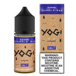 Yogi ELiquid Salts - Blueberry Yogi Salt