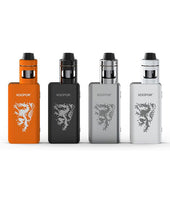SMOK Koopor Knight + Helmet Tank Full Kit