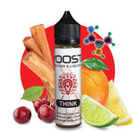 VOOST Fortified E-Liquids - Think