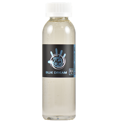 VGOD® Tricklyfe E-Liquid - Blue Dream