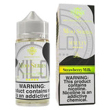 Kilo eLiquids Moo Series - Strawberry Milk