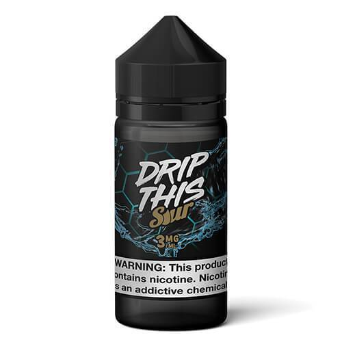 Drip This - Sour Blue Raspberry