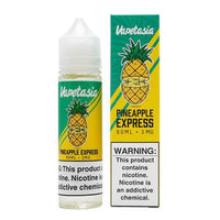 Vapetasia eJuice - Pineapple Express