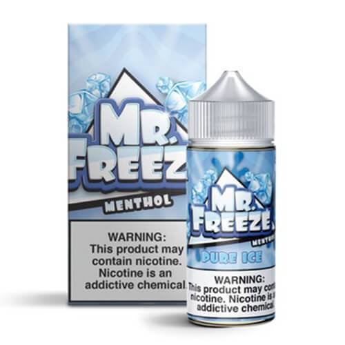 Mr. Freeze eLiquid - Pure Ice