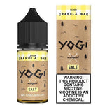 Yogi ELiquid Salts - Lemon Yogi Salt