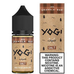 Yogi ELiquid Salts - Java Yogi Salt
