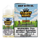Candy King eJuice - Batch