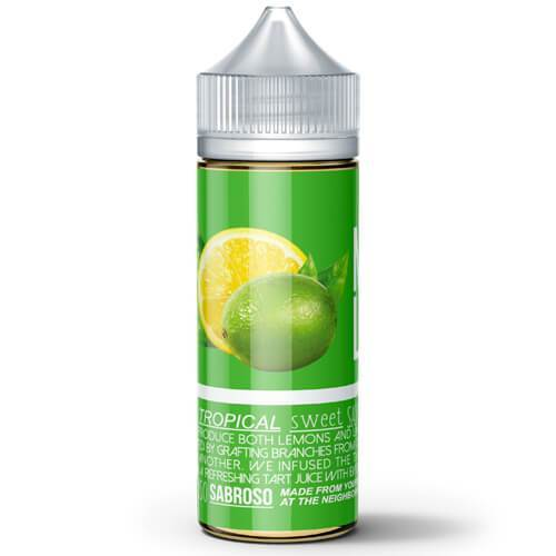 MUCHO eJuice - Limon