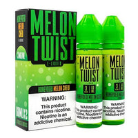 Melon Twist E-Liquids - Honeydew Melon Chew