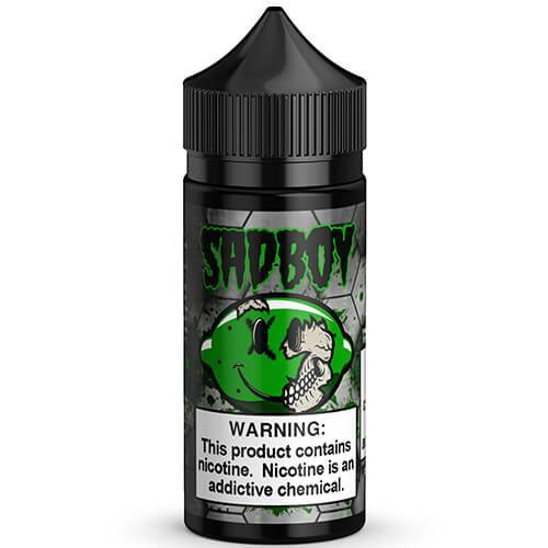 Sadboy E-Liquid - Keylime Cookie