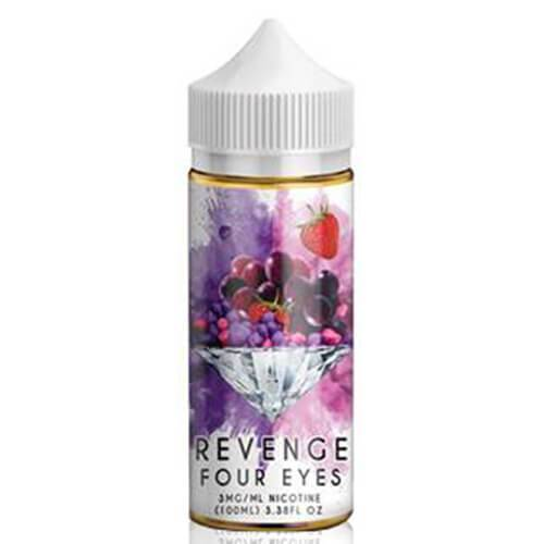 Revenge eJuice - Four Eyes