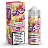 Hi-Drip eJuice - Honeydew Strawberry